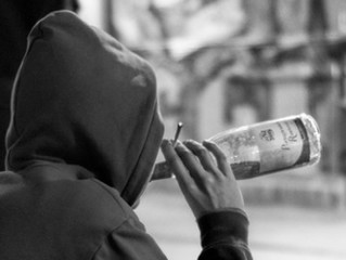 Alcoholism And Drug Addiction