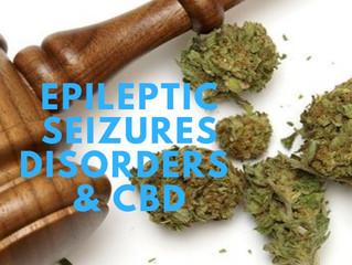 Can Cannabis Treat Epileptic Seizures?