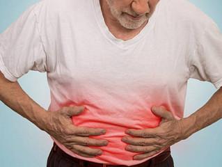 Cannabis as a Treatment for Crohn's Disease