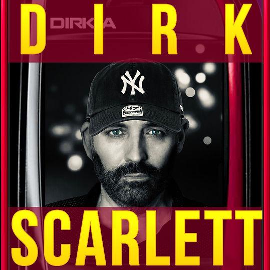 Dirk Scarlett