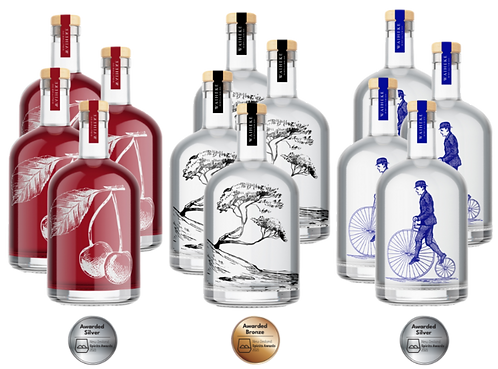 Waiheke Distilling Co Gin Club