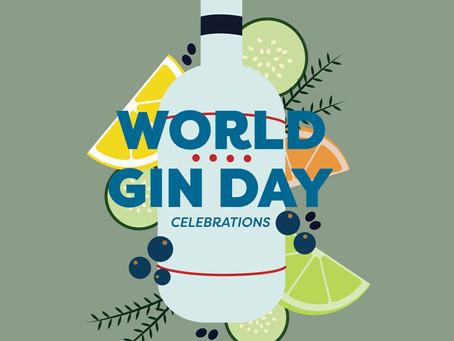 World Gin Day !