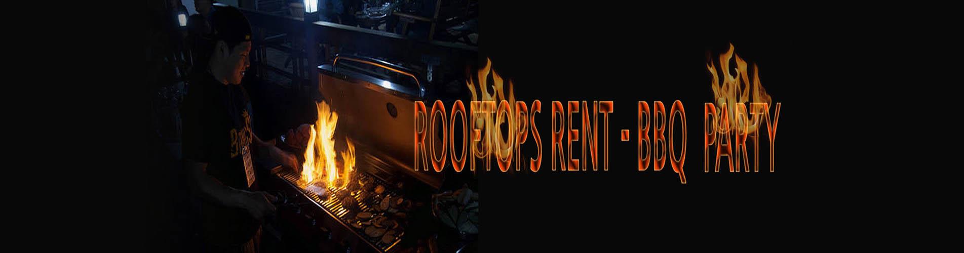 ROOFTOPS RENT