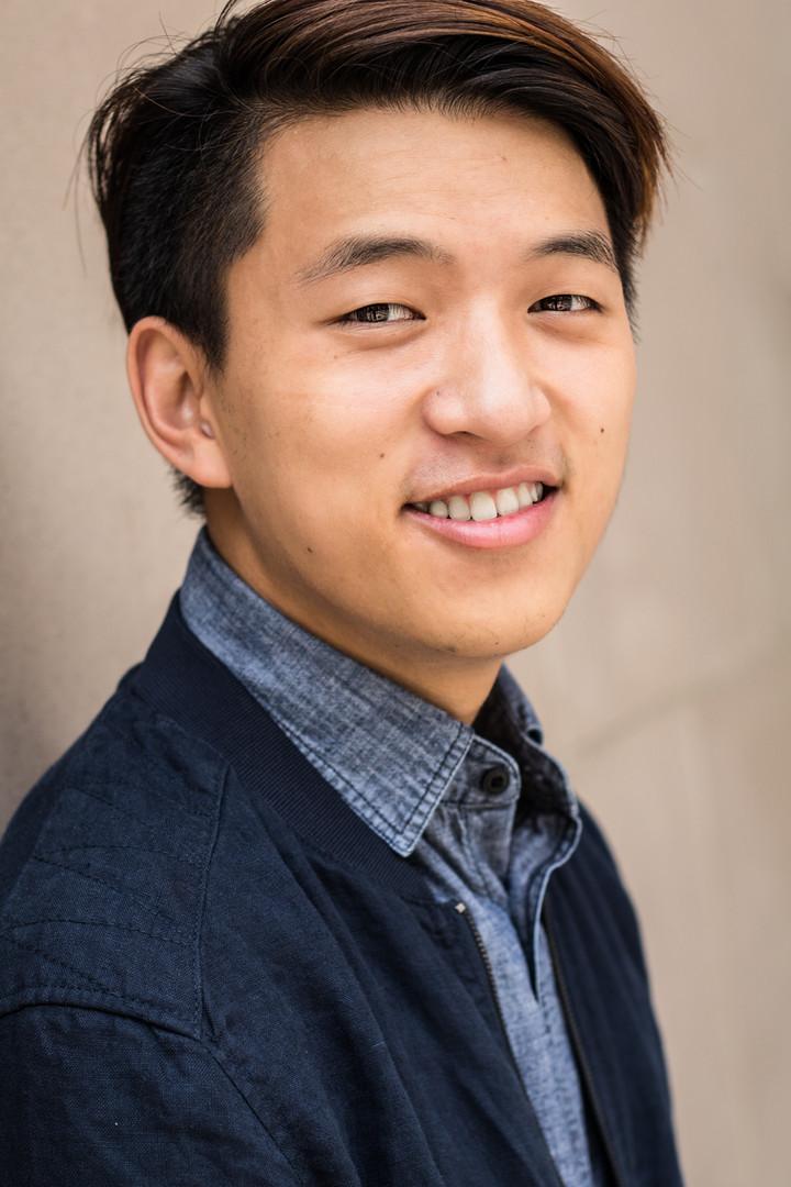Terrence Leung