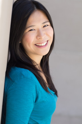 Alison Chang