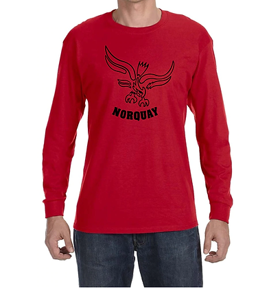 Norquay - ADULT Long Sleeve