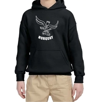 Norquay - YOUTH Hoodie