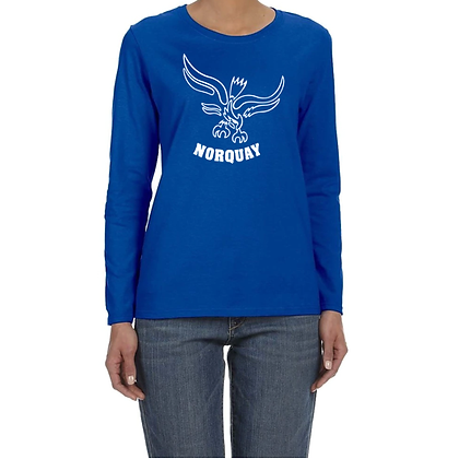 Norquay - LADIES Long Sleeve