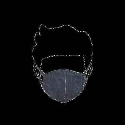 Face Masks - Cotton+Denim