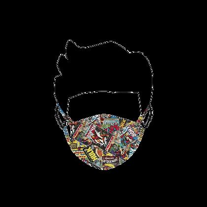 Face Masks - Cotton+Cotton