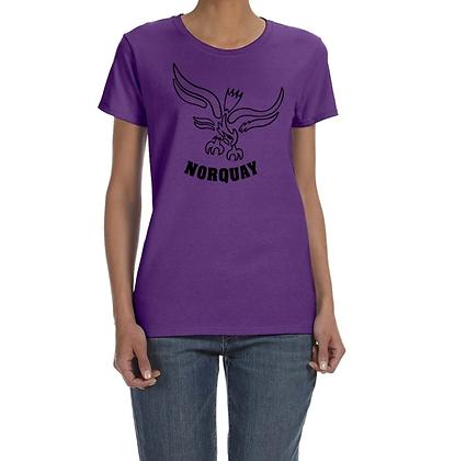 Norquay - LADIES T-Shirt