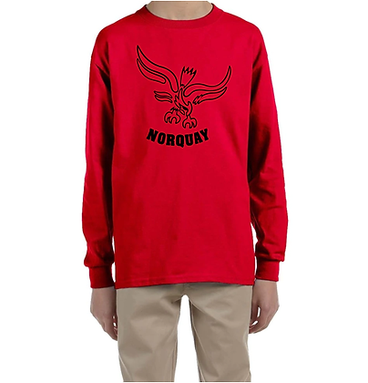 Norquay - YOUTH Long Sleeve
