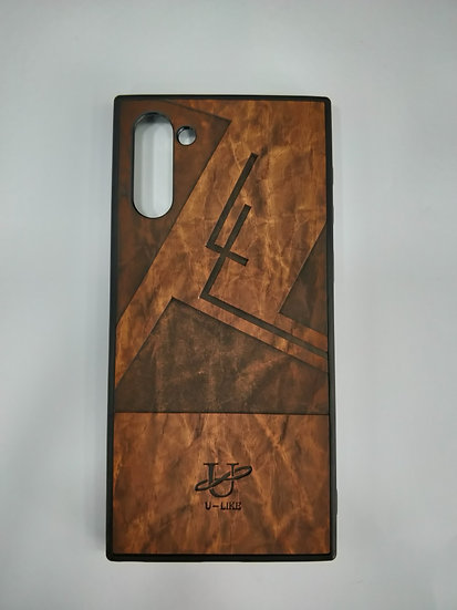 SAMSUNG Galaxy Note 10 (Design Case)
