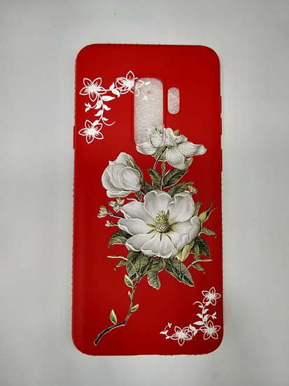Samsung Galaxy S9 Plus (Design Case)