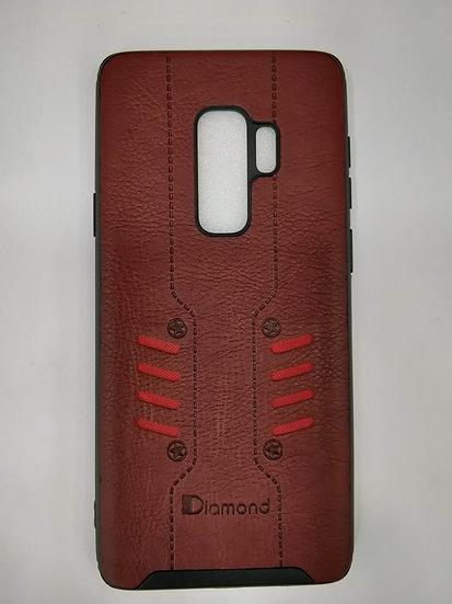 Samsung Galaxy S9 Plus (Plain Case)