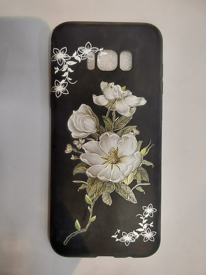 Samsung Galaxy S8 Plus (Design Case)