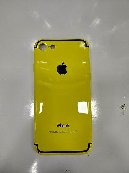 iPhone 7/8 (Plain Case)