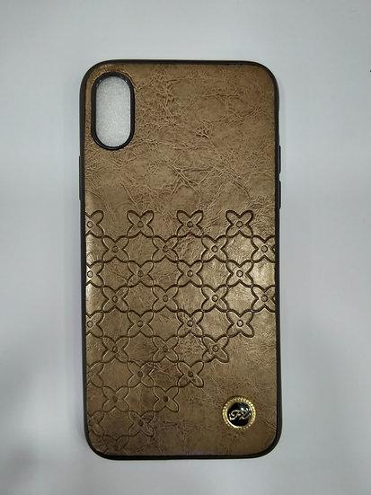 iPhone X/Xs (Plain Case)