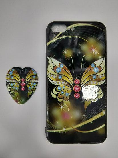 iPhone 7/8 Plus (Design Case)