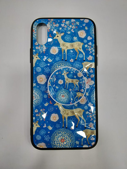 iPhone X/Xs (Design Case)