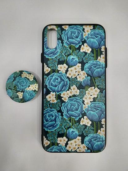 iPhone X/Xs Max (Design Case)