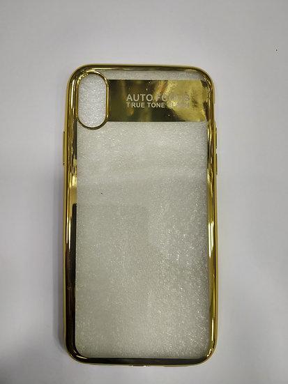 iPhone X/Xs (TPU Case)