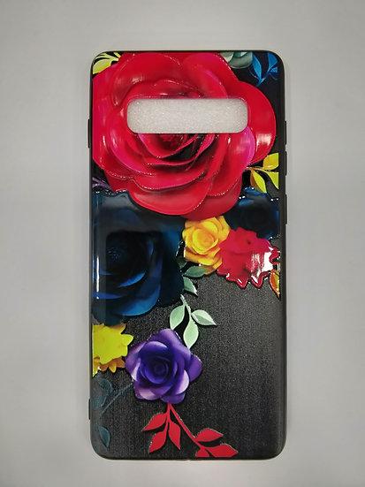 Samsung Galaxy S10 Plus (Design Case)