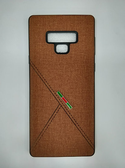 Samsung Galaxy Note 9 (Plain Case)