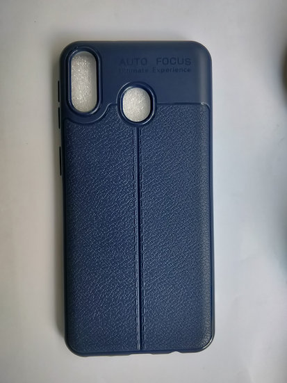 Samsung Galaxy M20 (Plain Case)