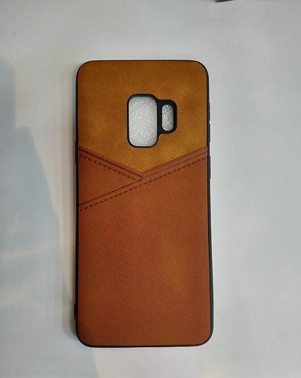 Samsung Galaxy S9 (Plain Case)
