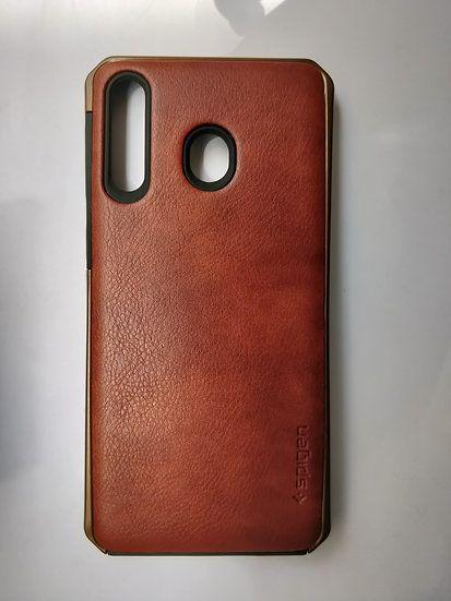 Samsung Galaxy A40s (Plain Case)