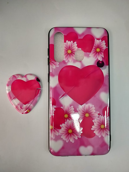 Samsung Galaxy A60 (Design Case)