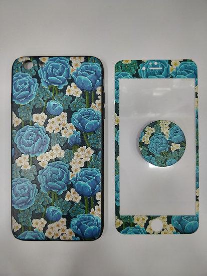 iPhone 6 Plus (Design Case)