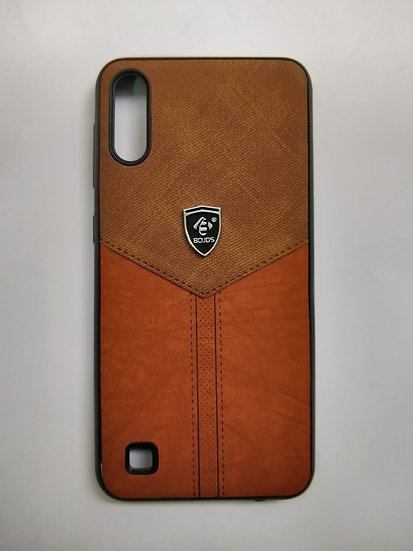 Samsung Galaxy M10(Plain Case)