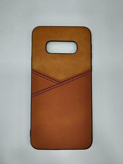Samsung Galaxy S10E (Plain Case)