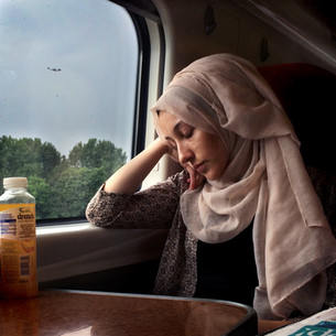 Girl on train to Wigan.jpg