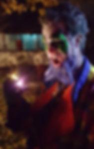 Sparky The Clown