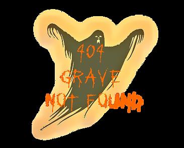 404 Grave