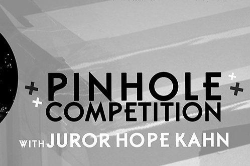 Pinhole Competition 2020/21