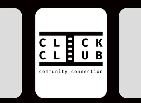 CLICK CLUB Virtual Events!
