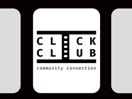 CLICK CLUB Virtual Events!