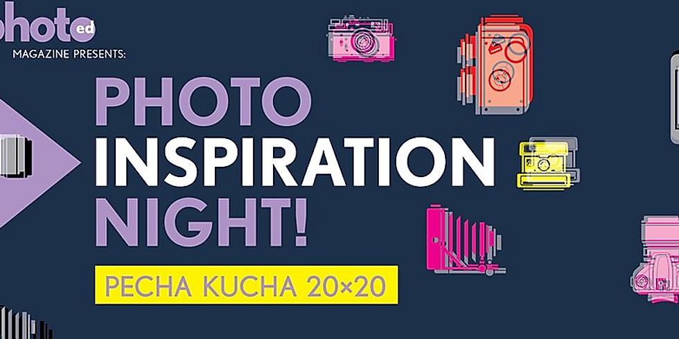 Photo Ed Magazine : PECHA KUCHA 20x20