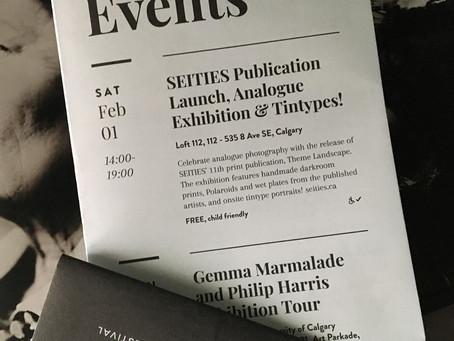 Event: THEME LANDSCAPE LAUNCH & EXHIBITION