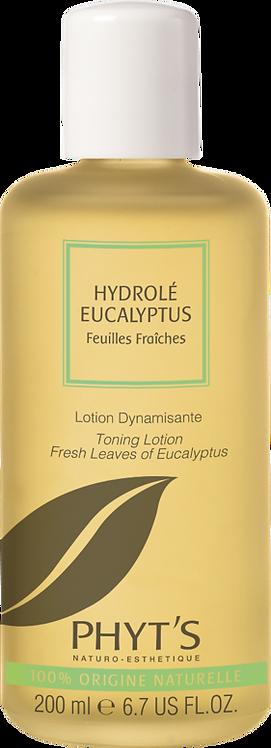 Phyts Hydrolé feuilles fraîches d'Eucalyptus 200ml