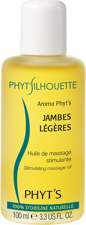 Aroma Phyt's Jambes Légères Phyt's