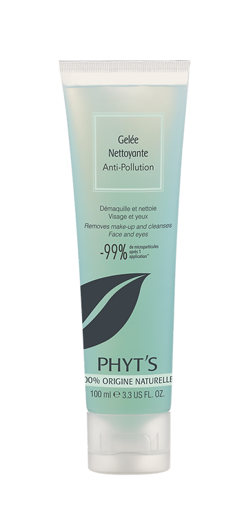 Gelée Nettoyante Anti-pollution Phyt's
