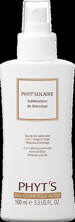 Sublimateur de bronzage Phyt's