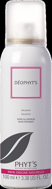Déophyt's odeur Citron, Lavandin, spray fraicheur 100g