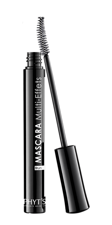 Phyt's Mascara Multi-Effets Brun BIO
