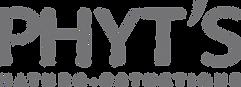 Logo Phyt's Gris (détouré).png